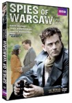 Spies Of Warsaw (V.O.S.)