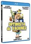 Un Optimista De Vacaciones (Blu-Ray)