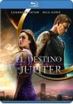 El Destino De Júpiter (Blu-Ray)