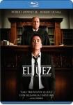 El Juez (Blu-Ray)