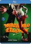 Mortadelo Y Filemon Contra Jimmy El Cachondo (Blu-Ray)