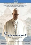 Francisco, El Padre Jorge (Blu-Ray)
