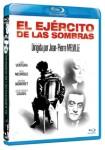 El Ejército De Las Sombras (Blu-Ray)