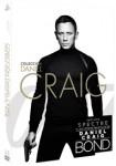 Pack Daniel Craig : Colección 007 - Cuatrilogía