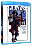 Piratas (Blu-Ray)