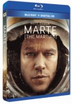 Marte (Blu-Ray)
