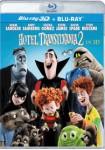 Hotel Transilvania 2 (Blu-Ray 3d + 2d)