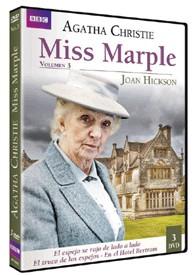 Miss Marple - Vol. 3 (1987-1992)