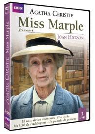 Miss Marple - Vol. 4 (1985-1987)