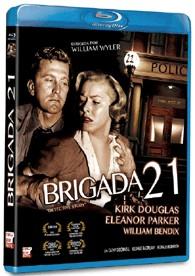 Brigada 21 (Blu-Ray)
