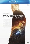 Transporter Legacy (Blu-Ray)