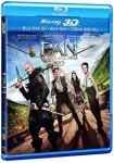Pan: Viaje A Nunca Jamás (Blu-Ray 3d + Blu-Ray + Copia Digital)