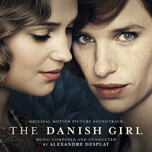 B.S.O The Danish Girl
