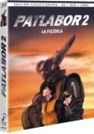 Patlabor 2 - La Película (Blu-Ray)