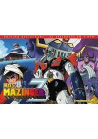 Mazinger Z - Box 8