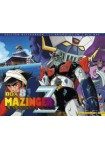 Mazinger Z - Box 8 (Blu-Ray)