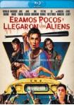 Éramos Pocos Y Llegaron Los Aliens (Blu-Ray)