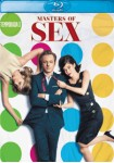 Masters Of Sex - 3ª Temporada (Blu-Ray)