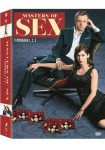 Masters Of Sex - 1ª A 3ª Temporada