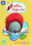 Ella La Elefanta - Vol. 3 + 4