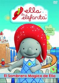Ella La Elefanta - Vol. 4