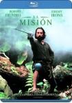 La Misión (Blu-Ray)