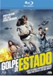 Golpe De Estado (Blu-Ray)