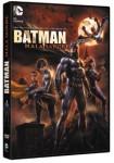 Batman : Mala Sangre