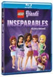 Lego Friends : Inseparables (Blu-Ray)