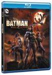 Batman : Mala Sangre (Blu-Ray)