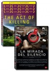 The Act Of Killing + La Mirada Del Silencio