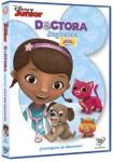 Doctora Juguetes : Doctora Mascotas
