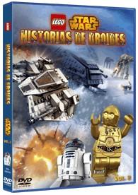 Lego Star Wars : Historias De Droides - Vol. 2