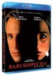 Bajo Sospecha (Blu-Ray)