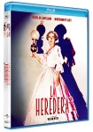 La Heredera (Blu-Ray)