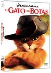 El Gato Con Botas (2011)**