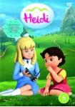 Heidi - Vol. 5 (Fox)