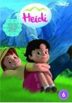 Heidi - Vol. 6 (Fox)
