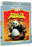 Kung Fu Panda 2 (Blu-Ray 3d)