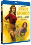 Arroz Amargo (Blu-Ray) (Bd-R)