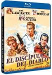 El Discípulo Del Diablo (V.O.S.) (Blu-Ray) (Bd-R)