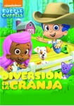 Bubble Guppies : Diversión En La Granja