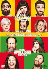 Ocho Apellidos Catalanes + Ocho Apellidos Vascos