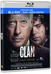 El Clan (Blu-Ray + Dvd + Copia Digital)
