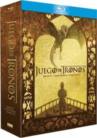 Juego De Tronos - 5ª Temporada (Blu-Ray)