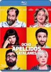 Ocho Apellidos Catalanes (Blu-Ray)