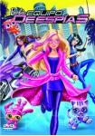 Barbie : Equipo De Espías
