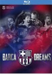 Barça Dreams (Blu-Ray)