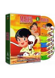 Marco - Serie Clasica Volumenes 1 al 6