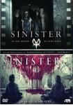Sinister 1 + 2